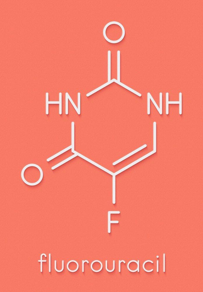 Fluorouracile effetti collaterali