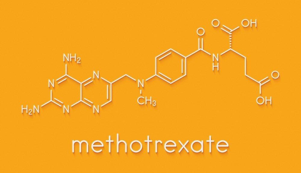 Methotrexate effetti collaterali