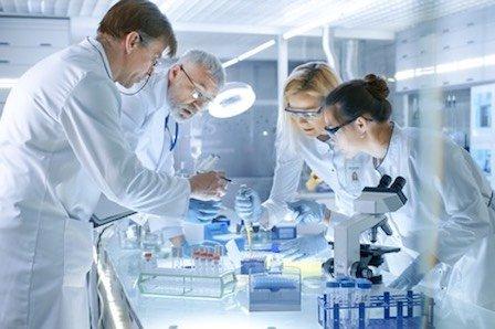 Studi clinici tumori testa collo