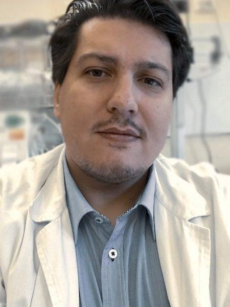 Davide Valsecchi Geriatra