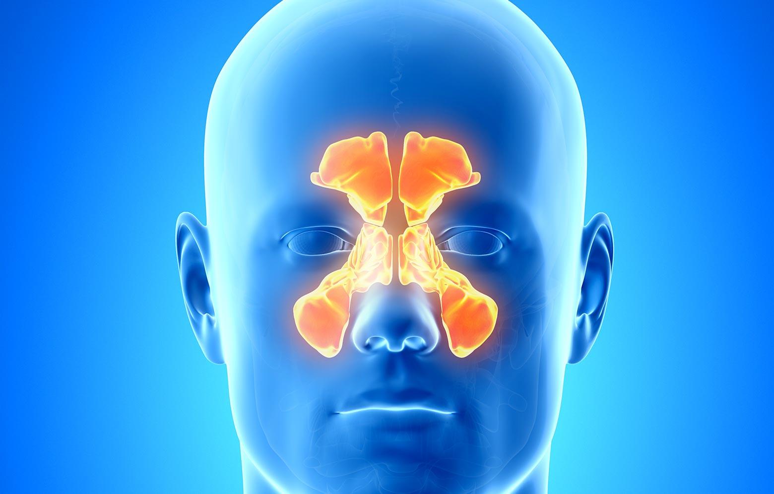 tumore del naso
